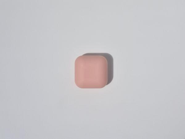 Savon saponifié à froid Quartz rose - Les Bulles de Marine